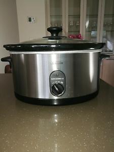 Slow Cooker Crock Gumtree Australia Free Local Classifieds