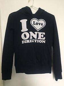 One Direction Hoodie Melba Belconnen Area Preview