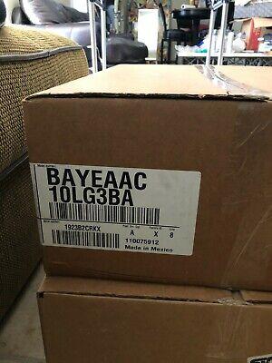 Trane American Standard Bayeaac 10lg3ba 10kw Heater 208240v 3 Phase