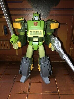 Fans Toys Transformers Apache G1 Springer Action Figure - FT19 - US Seller