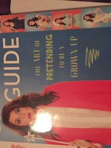 Graces guide by Grace Helbig
