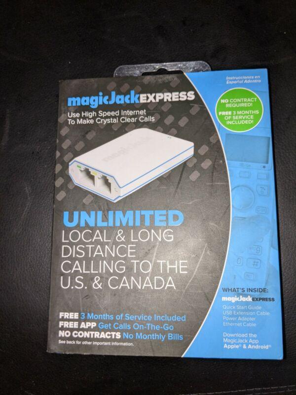 magicJack Express