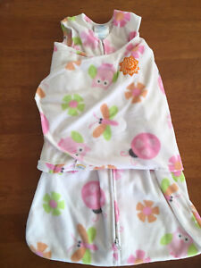 Emmailloteuse Swaddle 6-12 lbs