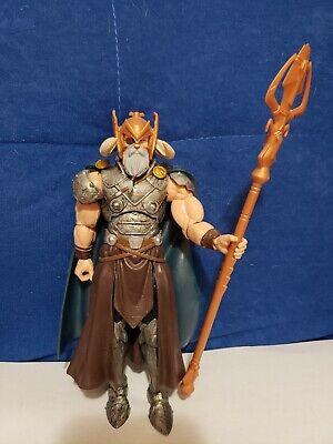 Marvel Legends Odin BAF Complete