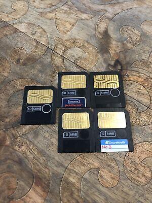 5 Smart Media Cards