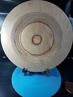 Design Eeros Saarinen Mid Century Hand Crafted Birch Wood Tray Finland 24