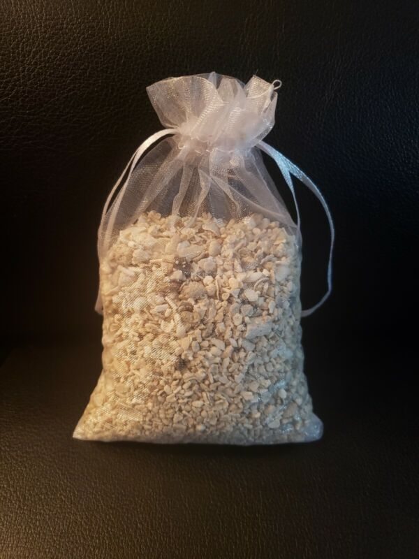 Crushed coral 12oz bags