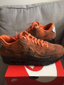 SIZE 9.5, 10, 11, 12 - AIR MAX 90 MARS LANDING QS - WITH RECEIPT