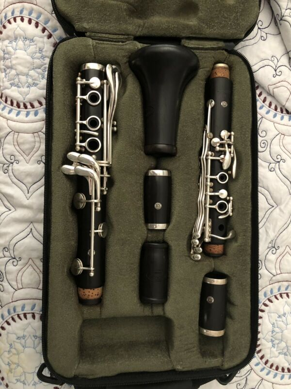 Leblanc Concerto ii Bb Clarinet Professional Instrument