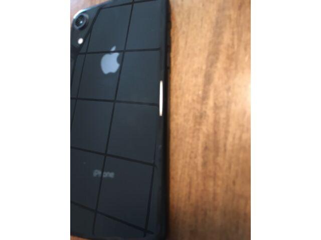 Apple iPhone XR - 64GB - Black (Unlocked) A1984 (CDMA + GSM)