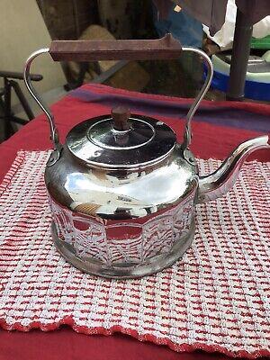 Vintage mid century kettle