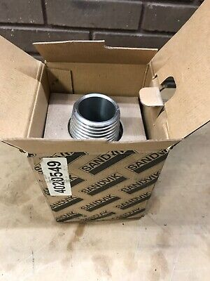 Sandvik Rock Drill Bit 5 14 Tricone Rollerbit Gas Oil Water Well