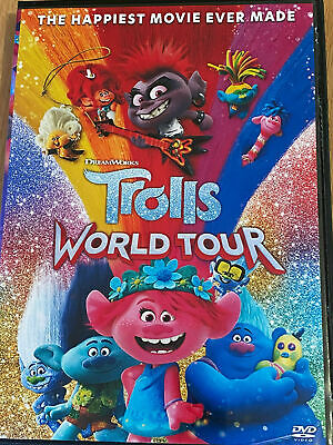 Trolls World Tour - Fast Dispatch