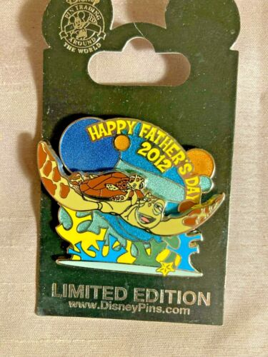 Disney 2012 Finding Nemo Happy Father