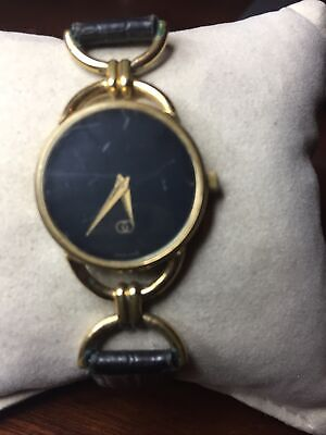 Vintage Gucci 6000 Womens Watch