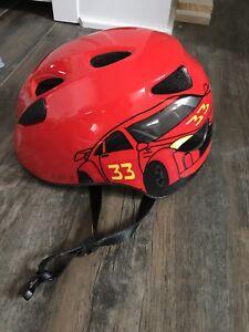 Casque de vélo pour enfant Louis Garneau