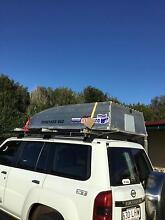 BOAT, MOTOR, TRAILER &SIDE LOADER Oakwood Inverell Area Preview