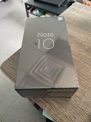 Xiaomi Mi Note 10 128GB Glacier White (Unlocked) Smartphone