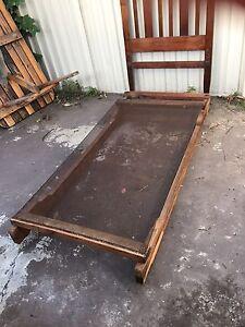 Vintage single bed Rosebery Inner Sydney Preview