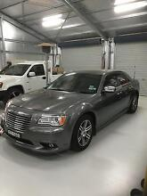 2012 Chrysler 300C Sedan Howlong Albury Area Preview