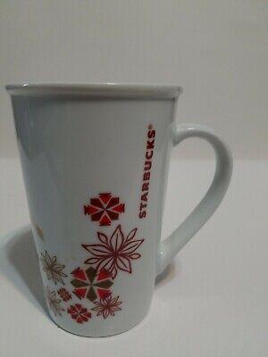 Collectible Christmas Starbucks Mug/Cup