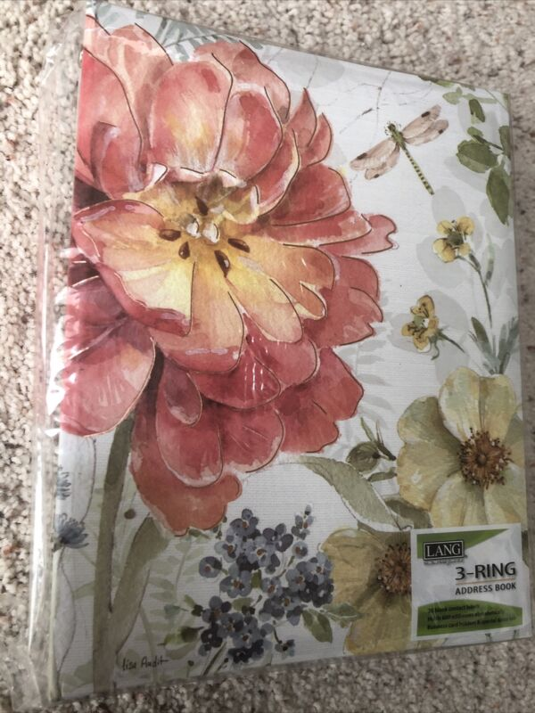Spring Meadow Address Book