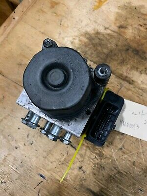 OEM HARLEY Davidson 41100013 ABS ANTI LOCK MODULE ABS PUMP Assembly