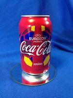 Coca-cola - Romania - Uefa 2016 France -  - ebay.it