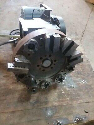 Hitachi Seiki Cnc Lathe Tool Turret Onlyhts3050hl