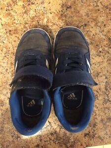 Boys Size 6 Adidas shoes