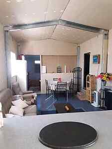 Caravan and Annexe deal at Blanchetown Elizabeth Grove Playford Area Preview