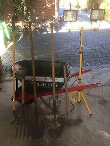 Trade or DIY package Mooroolbark Yarra Ranges Preview