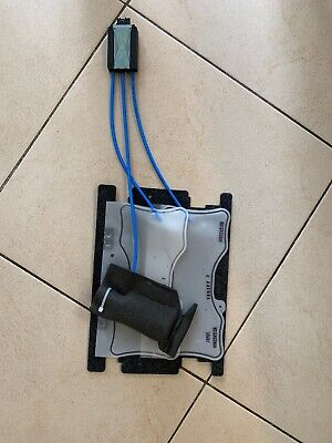 MERCEDES GLA X156 Lordosenstütze Sitz A0009103012
