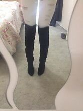 Over the knee boots from Bardot Casula Liverpool Area Preview