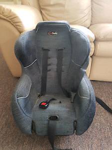 Gosafe baby seat Nerang Gold Coast West Preview