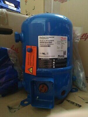 Danfoss Maneurop Compressor Mt032-4vi Mt32jf4dve