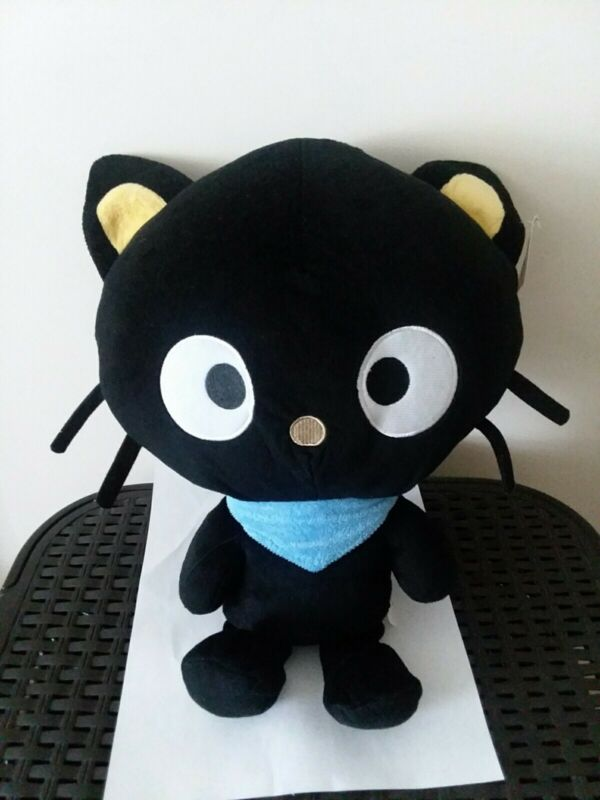 Sanrio Chococat Plush Stuffed animal