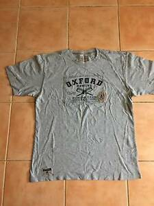 Authentic Oxford University T Shirt 2xl Yokine Stirling Area Preview