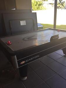 Air hockey table Hope Valley Tea Tree Gully Area Preview
