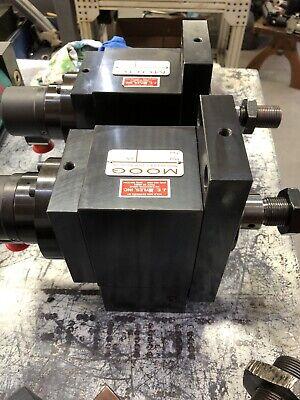 Moog Servo Hydraulic Linear Actuator B35864-008b