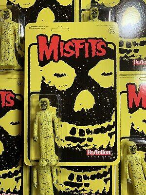The Misfits Fiend Super7 ReAction Action  Figure Danzig - Collection 1