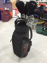 Left handed Cougar golf clubs Woolooware Sutherland Area Preview