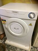 Fisher Paykel 4kg Dryer Wynnum West Brisbane South East Preview