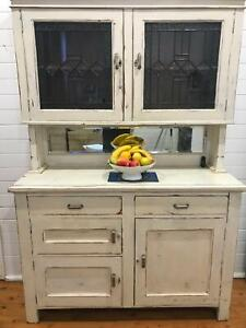 1920's Kitchen Sideboard Moss Vale Bowral Area Preview