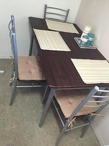 Kitchen table Ryde Ryde Area Preview