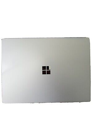 "Microsoft Surface Laptop 3 13.5"" (512GB SSD, Intel Core i5 10th Gen., 3.70 GHz,…"