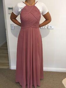 Bridesmaids / formal dress