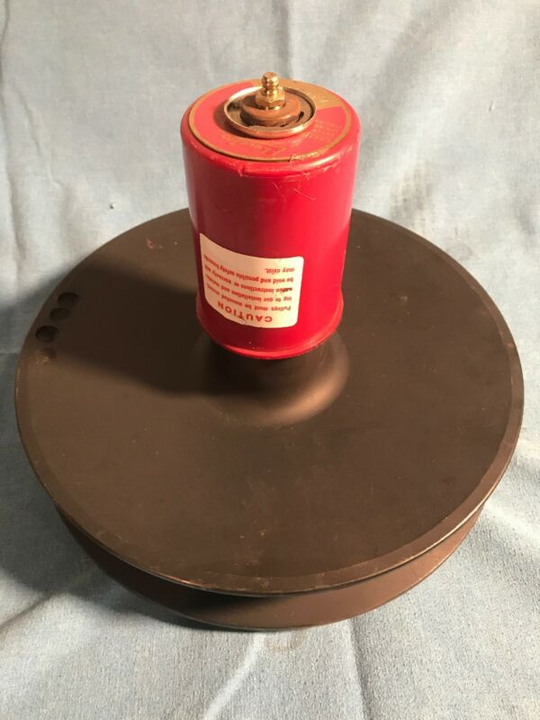 "Lovejoy 403E 7/8"" Spring Loaded Drive Sheave Pulley 7/8"" NWOB LOWEST PRICE !!"