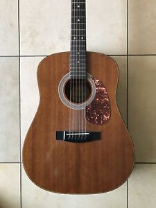 Hondo Guitar Musical Instruments Gumtree Australia Free Local Classifieds