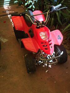 ZEASY ATV Quadbike, 110cc, Burnside Melton Area Preview